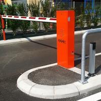 Barrière automatique Pogar